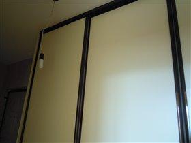 шкаф  в коридоре-1