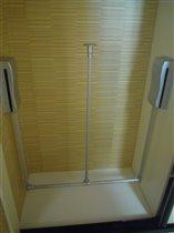 шкаф в коридоре - пантограф