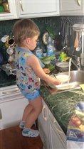 Покушал - помой посуду!