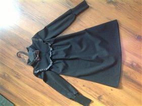 Платье Мадама  р.128 длина 65см
