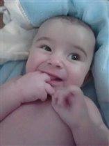 Мой сыночек