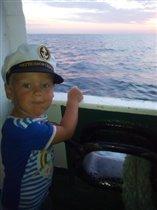 Буду капитаном!