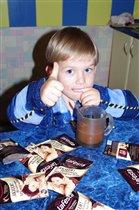 сладкое детство