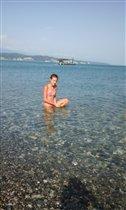 Такое ласковое Чёрное море