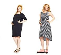 Российский бренд одежды для беременных
