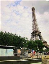 Париж, ты в сердце моем навсегда!!!!
