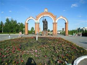 Чувашская Республика Новочебоксарск