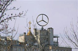 Парадокс Москвы