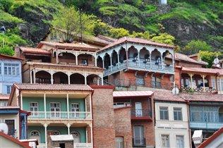 Тбилисские мотивы...
