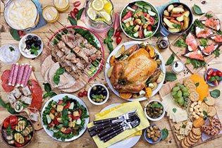 Национальный праздник еды «Вкусная страна»