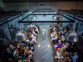 B&D - это начало успешной карьеры в fashion-индустрии