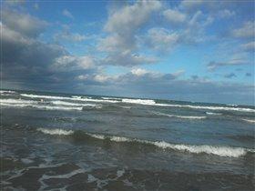 Море на Джемете