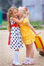 Смеёмся и гуляем, мы вместе не скучаем!!!