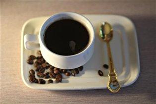У кофе — вкус надежды!!!