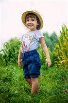 Анна фермер