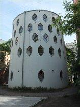 Дом в арбатских переулках