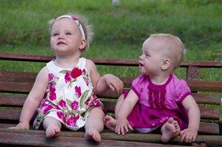 Сестрицы