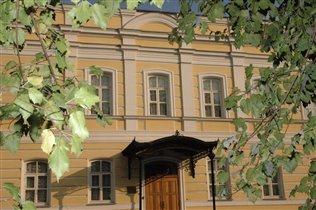 Дом-музей Марины Цветаевой: бесплатные экскурсии-прогулки