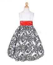 Платье пристрой