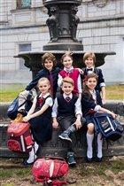 POP-UP выставка школьной моды в «Детском мире»