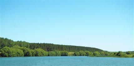Река Атмис