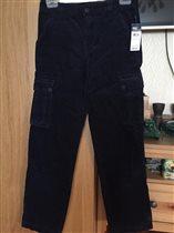 RL Polo брюки вельветовые