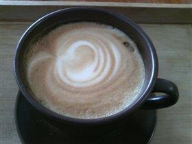 Без кофе никуда