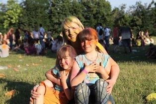 Праздник холи))))