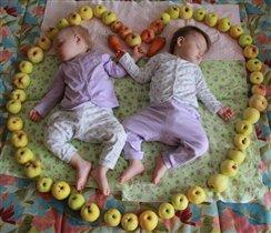 Наш сладкий сон в витаминах)