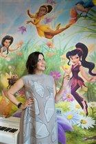 Канал Disney представляет премьеру программы «Это моя комната» с ведущей Ольгой Шелест