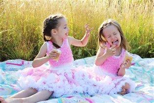 Детское счастье!