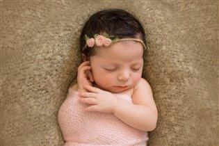 Спящая красавица Кристина