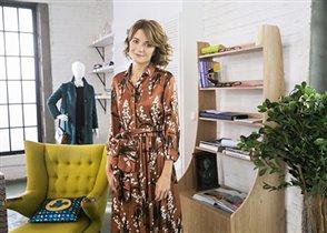 Надя Михалкова станет ведущей обновленной программы «Правила стиля»