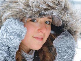 Чарующая зима