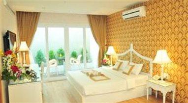 Petrosetco Hotel Vung Tau