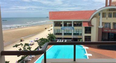 Vung Tau - Intourco Resort