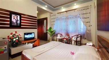 Gold Stars Hotel Vung Tau