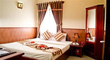 Kieu Anh Hotel Vung Tau