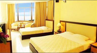 Vung Tau P&T Hotel Viet Nam