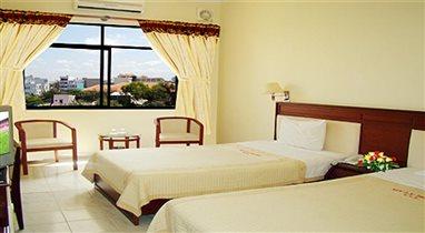 My Le Hotel Vung Tau