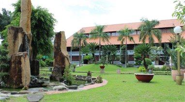 Saigon Park Resort Binh Duong