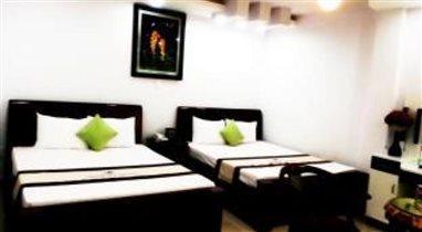 Thien Ha Hotel Binh Duong