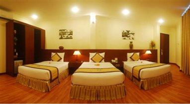 Hau Giang Hotel Can Tho