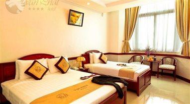 Van Phat 1 Hotel Can Tho