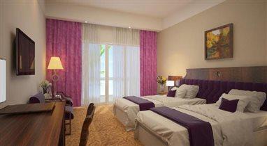 TTC Hotel - Premium Can Tho