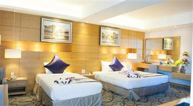 Iris Hotel - Can Tho