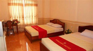 Ninh Kieu Hotel Can Tho