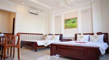 Ngoc Lam Hotel Can Tho