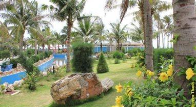 Hon Dau Resort Hai Phong