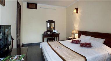 Hai Au Hotel Hai Phong